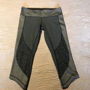 Lululemon leggings size M